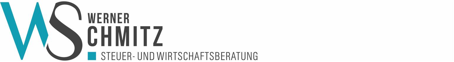 Logo Werner Schmitz Steuer- und Wirtschaftsberatung
